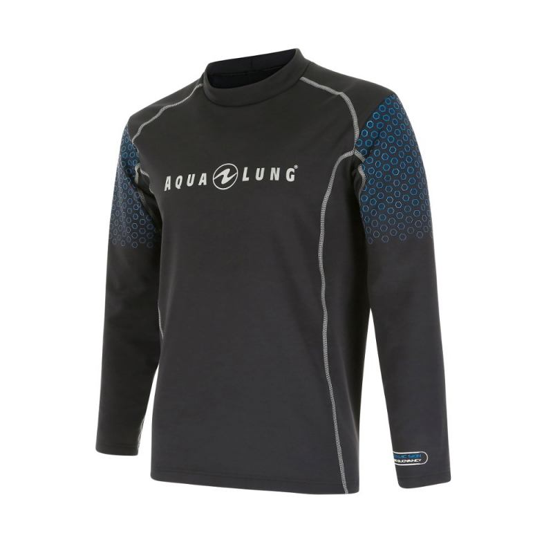 Top Ceramiqskin Long sleeve