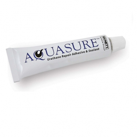 Aquasure 250 ml - sigillante trasparente bicomponente +Mute