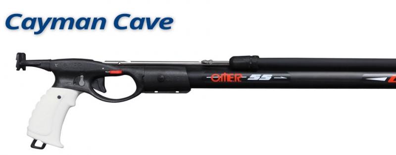 CAYMAN CAVE SPORT 55CM +Fucili subacquei