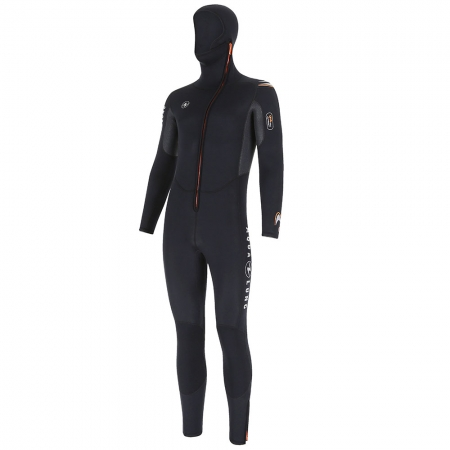 DIVE 6,5MM JUMPSUIT W/H WMN M +Mute