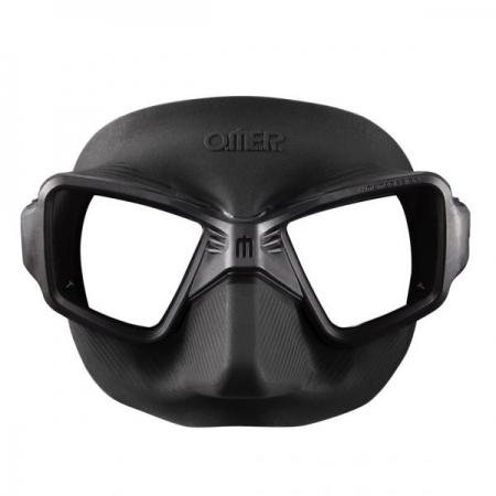 Zero mask black +Maschere